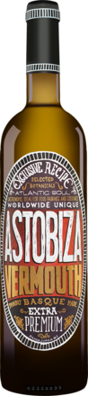 Astobiza Vermouth