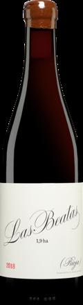 Telmo Rodríguez Rioja »Las Beatas« 2018