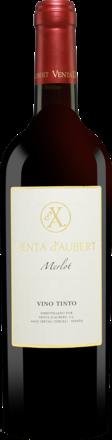 Venta d'Aubert »Merlot« 2016