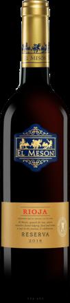 El Mesón Reserva 2016