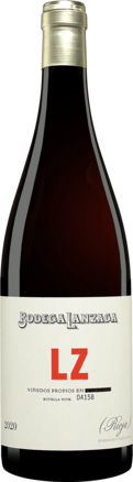 Telmo Rodríguez Rioja »LZ« 2020