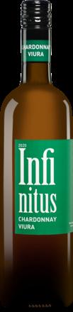 Infinitus Blanco Chardonnay-Viura 2020