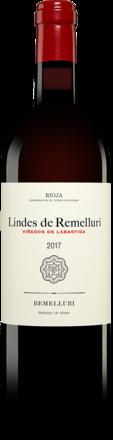 Lindes de Remelluri »Labastida« 2017