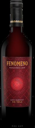 Fenómeno Tinto Monastrell 2019
