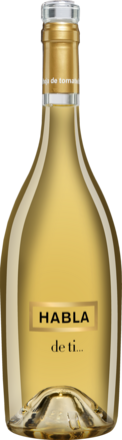 Habla de Ti Sauvignon Blanc 2020