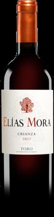 Elías Mora Crianza 2017