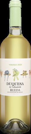 Lan »Duquesa de Valladolid« 2020