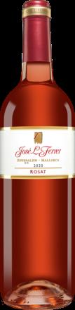 José L. Ferrer Rosado 2020