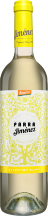 Parra Jiménez Sauvignon Blanc 2020