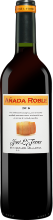 José L. Ferrer Roble 2018