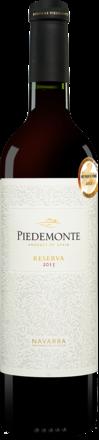 Piedemonte Reserva 2015