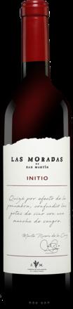Initio Las Moradas de San Martín Crianza 2013