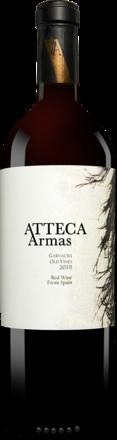 Atteca »Armas« 2018