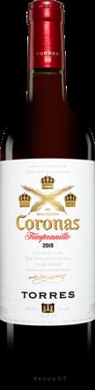 Torres »Coronas« Tempranillo 2019