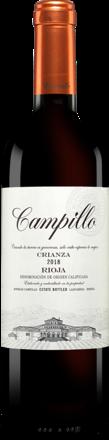 Campillo Tinto Crianza 2018
