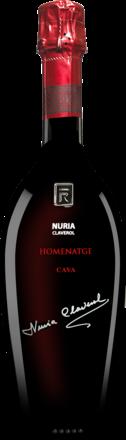 Sumarroca Cava »Núria Claverol Homenatge« Gran Reserva Brut 2015