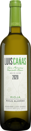 Luis Cañas Blanco 2020