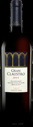 Perelada »Gran Claustro« 2015