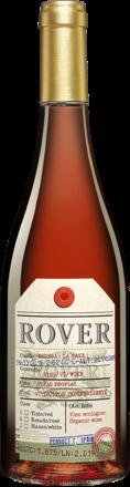 Rover Rosado 2020