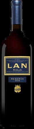 Lan Reserva - 1,5 L. Magnum 2015