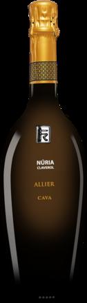 Sumarroca Cava »Núria Claverol Allier« Gran Reserva Brut 2015