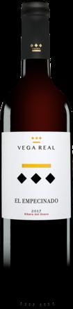 Vega Real Crianza 2017