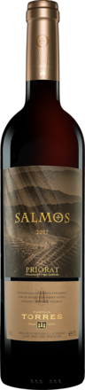 Torres »Salmos« 2017