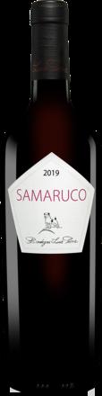 Luis Pérez »Samaruco« 2019
