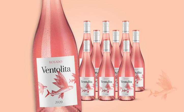 Ventolita Rosado 2020