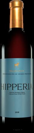 Vallegarcía Hipperia 2018