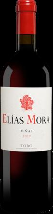 Elias Mora Viñas 2019