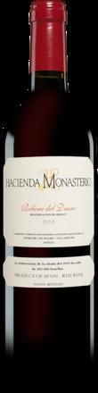 Hacienda Monasterio 2019