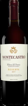 Montecastro Reserva 2017