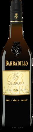 Barbadillo »V.O.R.S. 30 Años« Oloroso