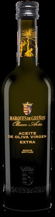 Olivenöl »Marqués de Griñón Oleum Artis« - 0,5 L.