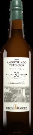Tradición Amontillado Seco »V.O.R.S. 30 Años«