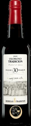 Tradición Oloroso »V.O.R.S. 30 Años«