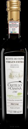 Olivenöl »Castillo de Canena« Reserva Familiar - 0,5 L.