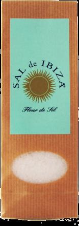 Sal de Ibiza »Fleur de Sel« - 150 g Beutel