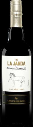 Álvaro Domecq Fino »La Janda«