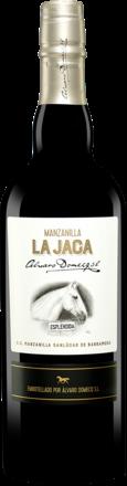 Álvaro Domecq Manzanilla »La Jaca«