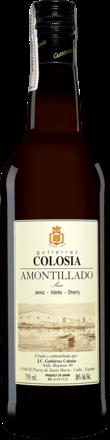 Gutiérrez-Colosía Amontillado Seco