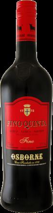 Osborne Fino »Fino Quinta«