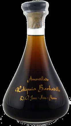 Barbadillo »Reliquia« Amontillado