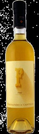 Fernando de Castilla »Antique« Fino - 0,5 L
