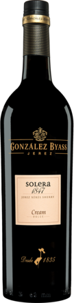González Byass »Solera 1847« Cream