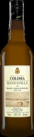Gutiérrez-Colosía Manzanilla