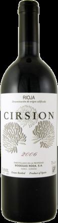Roda »Cirsión« 2006