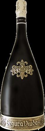 Segura Viudas Cava »Heredad Botella Barroca« - 1,5 L. Magnum Reserva Brut