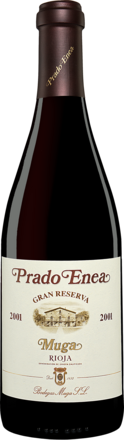Muga Prado Enea Gran Reserva 2001